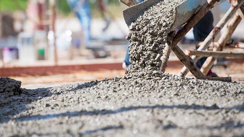 cementos y morteros especiales