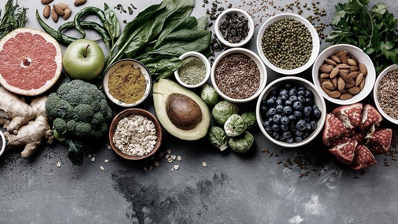 productos para la industria alimentaria